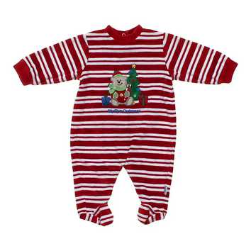 Festive Footed Pajamas for Sale on Swap.com