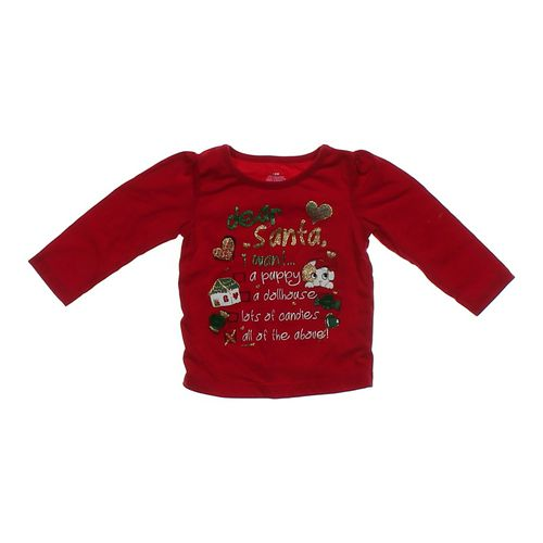 Festive Graphic Shirt in size 12 mo at up to 95% Off - Swap.com