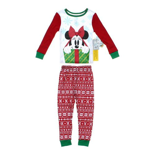 Disney Festive Pajamas in size 4/4T at up to 95% Off - Swap.com