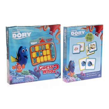 Finding Dory Game Set for Sale on Swap.com