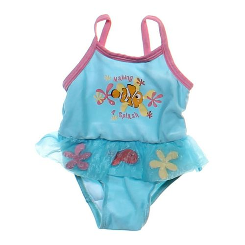 Disney Finding Nemo Swimsuit in size 12 mo at up to 95% Off - Swap.com