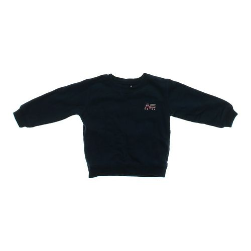 Jumping Beans Fire Engine Sweatshirt in size 24 mo at up to 95% Off - Swap.com