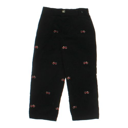 Blueberi Boulevard Firetruck Pants in size 4/4T at up to 95% Off - Swap.com