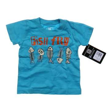 """Fish Fry"" Shirt for Sale on Swap.com"