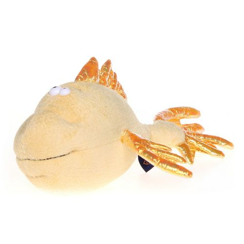 The Petting Zoo Fish Plush at up to 95% Off - Swap.com