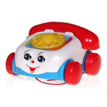 Fisher-Price Chatter Telephone for Sale on Swap.com