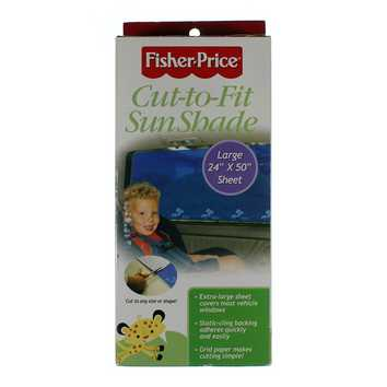 Fisher-Price Cut-to-fit Sun shade for Sale on Swap.com