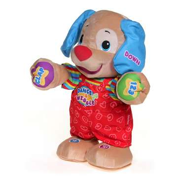 Fisher Price Dance & Wiggle Dog for Sale on Swap.com