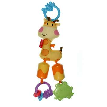 Fisher Price Hang Giraffe for Sale on Swap.com