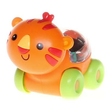 Fisher-Price Rattle Car for Sale on Swap.com