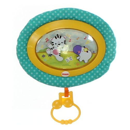 Fisher-Price Fisher-Price Sensory Toys at up to 95% Off - Swap.com