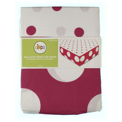 Circo Fitted Crib Sheet at up to 95% Off - Swap.com