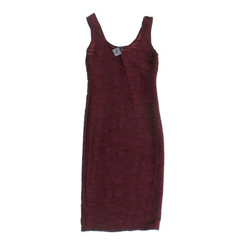 Hot Gal Fitted Dress in size JR 3 at up to 95% Off - Swap.com