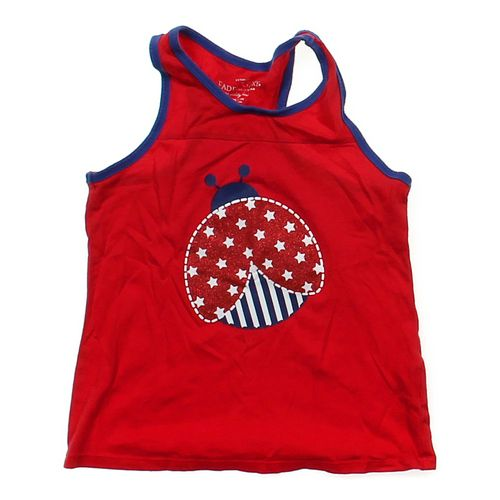 Faded Glory Flag Tank Top in size 7 at up to 95% Off - Swap.com