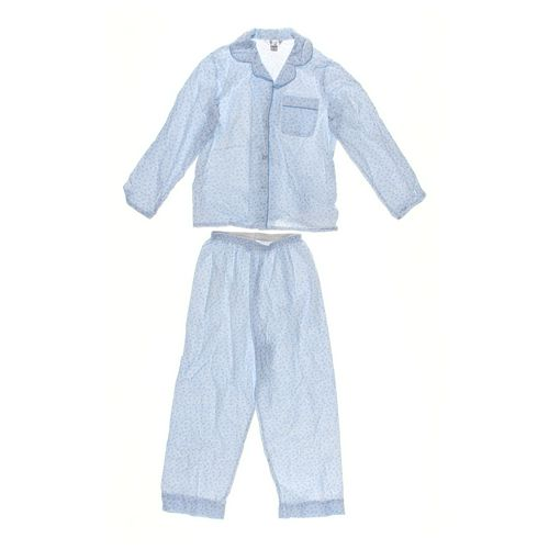 Fundamentals Flannel Pajamas in size M at up to 95% Off - Swap.com