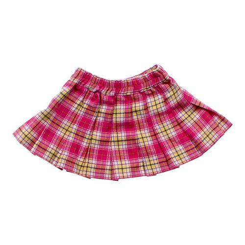 The Children's Place Flannel Skirt in size 12 mo at up to 95% Off - Swap.com