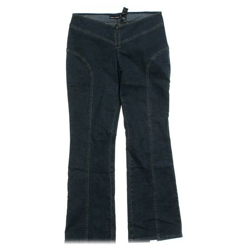 DKNY Jeans Flare Bottom Jeans in size JR 11 at up to 95% Off - Swap.com