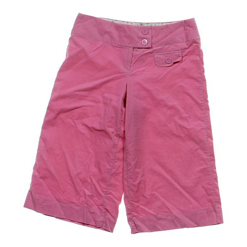 Tracy Evans Flare Capri Pants in size JR 11 at up to 95% Off - Swap.com