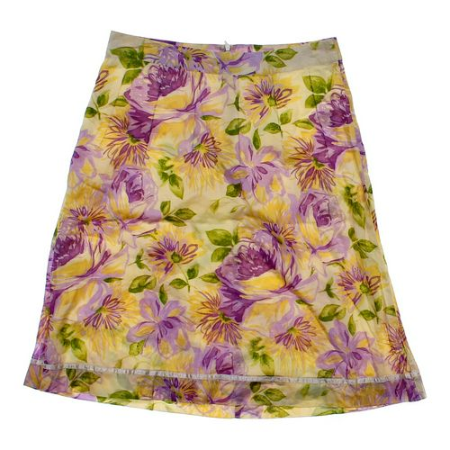 Flare Floral Skirt in size M at up to 95% Off - Swap.com