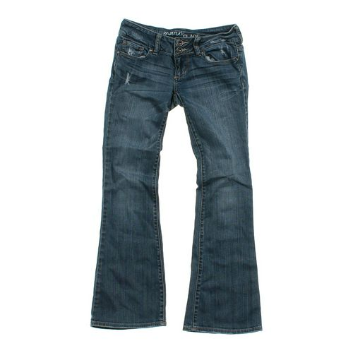 Bullhead Flare Jeans in size JR 1 at up to 95% Off - Swap.com