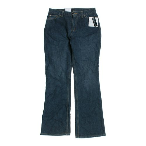 Jones New York Flare Jeans in size 4 at up to 95% Off - Swap.com