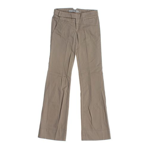 Joe's Flare Leg Casual Pants in size JR 5 at up to 95% Off - Swap.com