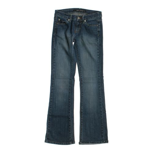 DKNY Flare Leg Jeans in size JR 1 at up to 95% Off - Swap.com