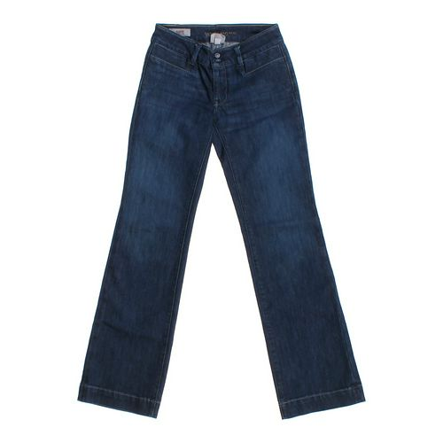 Banana Republic Flared Jeans in size 2 at up to 95% Off - Swap.com