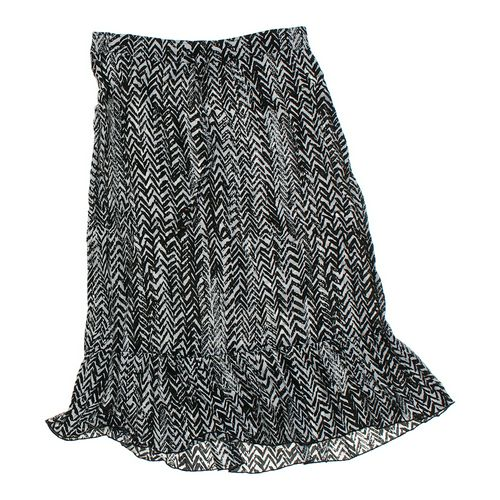 Sag Harbor Flared Skirt in size S at up to 95% Off - Swap.com