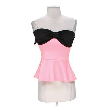 Flared Tube Top for Sale on Swap.com
