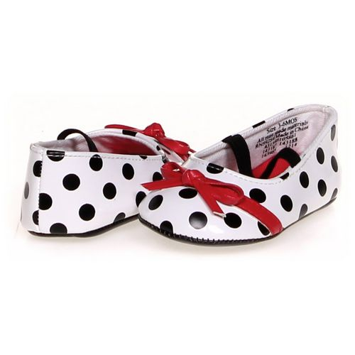 The Children's Place Flats in size 1 Infant at up to 95% Off - Swap.com