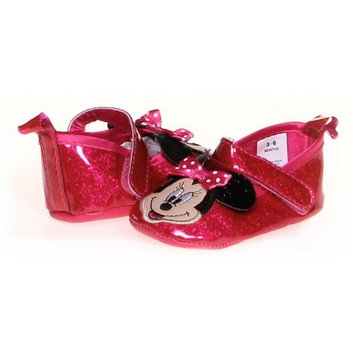 Disney Flats in size 1 Infant at up to 95% Off - Swap.com