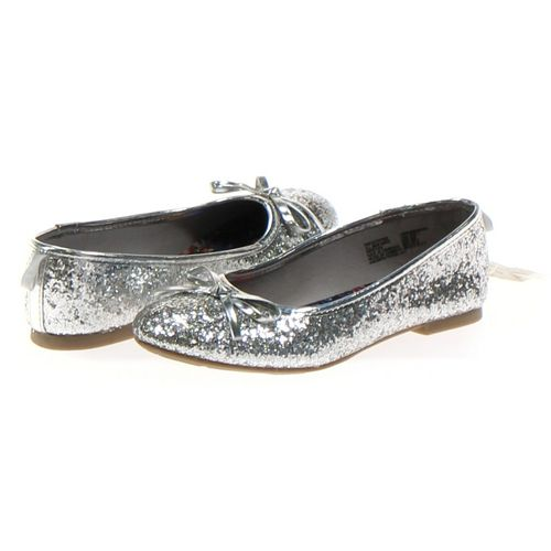 Faded Glory Flats in size 1 Youth at up to 95% Off - Swap.com