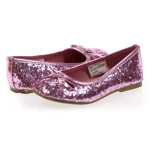 Fairies Galore Flats in size 11 Toddler at up to 95% Off - Swap.com