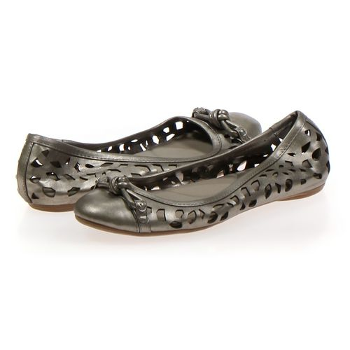 Dana Buchman Flats in size 11 Women's at up to 95% Off - Swap.com