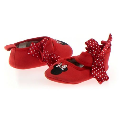 Disney Flats in size 2 Infant at up to 95% Off - Swap.com