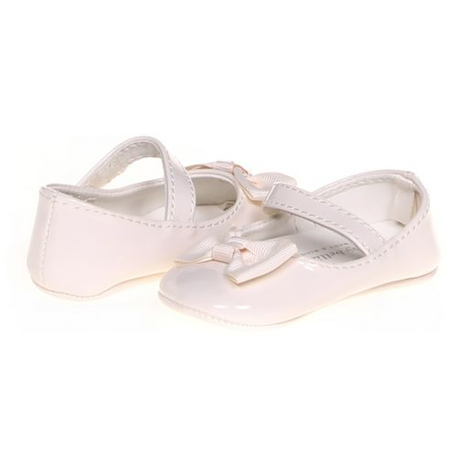 Wendy Bellissimo Flats in size 2 Infant at up to 95% Off - Swap.com