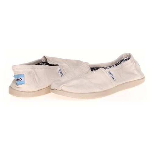 Toms Flats in size 2 Youth at up to 95% Off - Swap.com