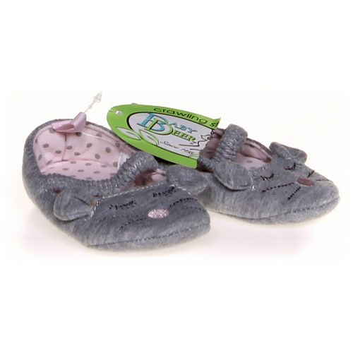 Baby Deer Flats in size 3 Infant at up to 95% Off - Swap.com