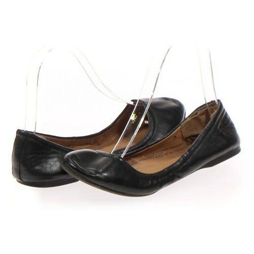 Mossimo Supply Co. Flats in size 5.5 Women's at up to 95% Off - Swap.com
