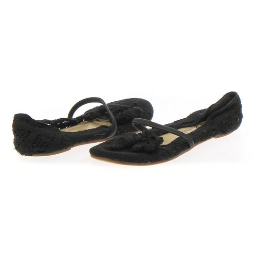 Gino Venturi Flats in size 5.5 Women's at up to 95% Off - Swap.com
