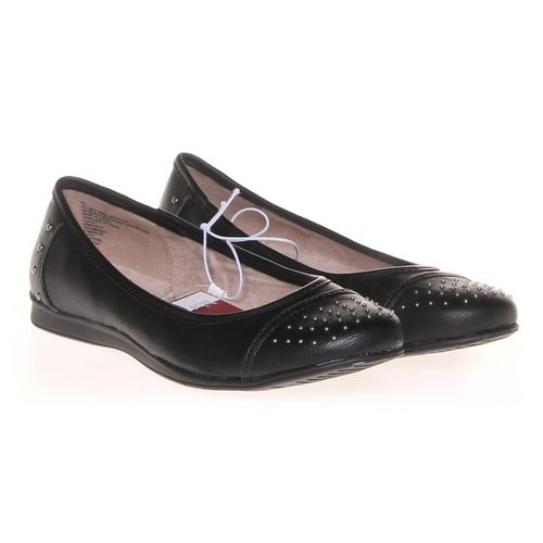 Merona Flats in size 5.5 Youth at up to 95% Off - Swap.com