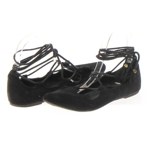 Charlotte Russe Flats in size 6 Women's at up to 95% Off - Swap.com