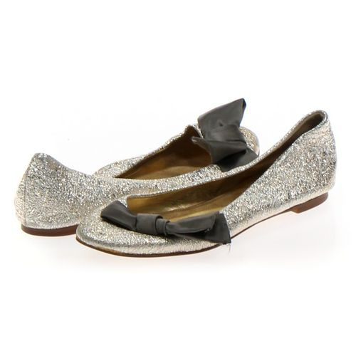 J.Crew Flats in size 6 Women's at up to 95% Off - Swap.com