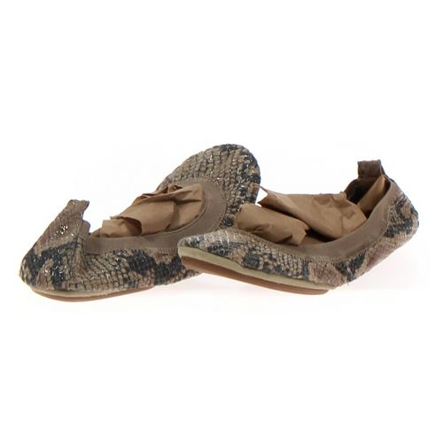 Samara Flats in size 6 Women's at up to 95% Off - Swap.com