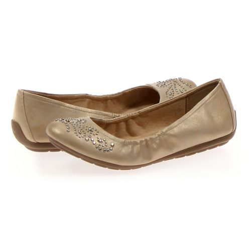 Naturalizer Flats in size 6 Women's at up to 95% Off - Swap.com