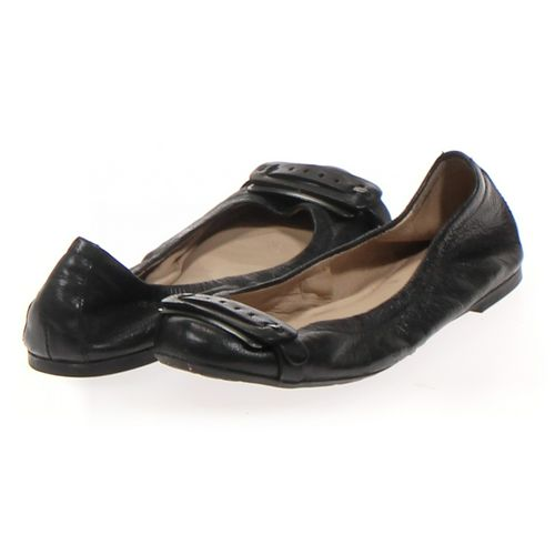 Franco Sarto Flats in size 6.5 Women's at up to 95% Off - Swap.com