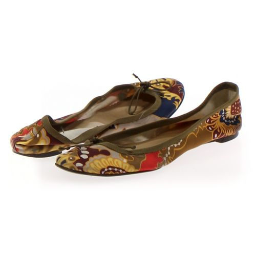 J.Crew Flats in size 6.5 Women's at up to 95% Off - Swap.com