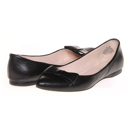 Nine West Flats in size 6.5 Women's at up to 95% Off - Swap.com