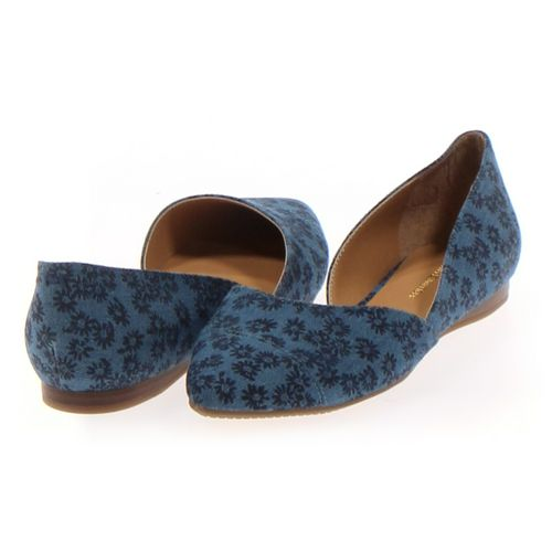Tommy Hilfiger Flats in size 6.5 Women's at up to 95% Off - Swap.com